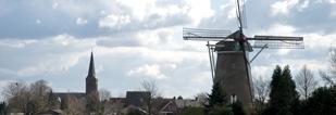 We hebben genoten van de grote vakantiehuizen Noord Limburg