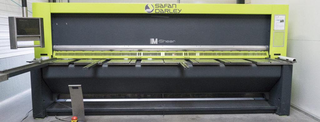 Tip: lasersnijden staal