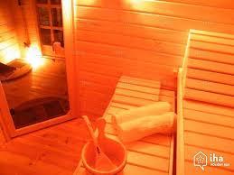 Wij gaan een sauna kopen