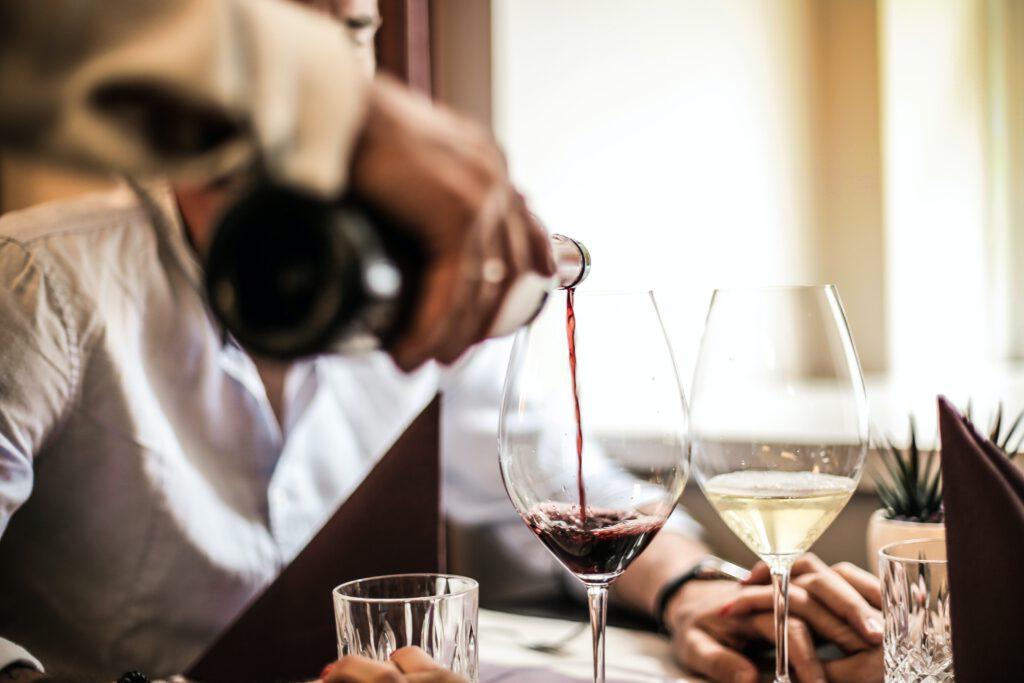 wijnsets bedrukken