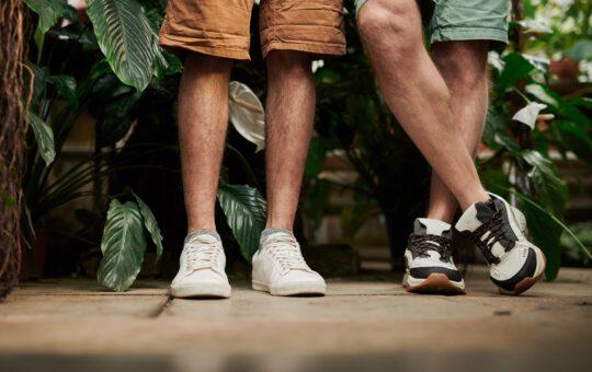 brunate schoenen