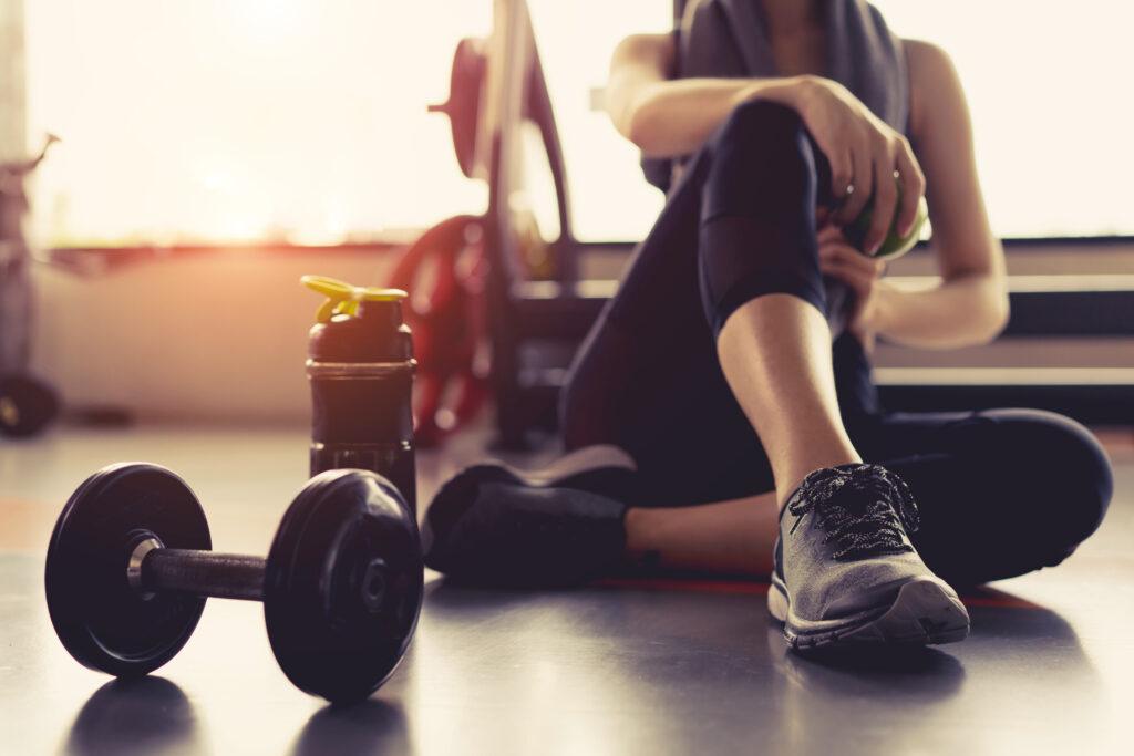 hoge rugpijn oefeningen