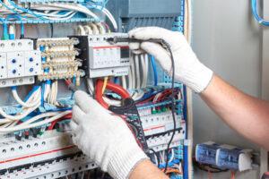 elektra keuring kosten